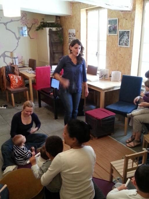 Avantages de l'apprentissage précoce d'une langue étrangère