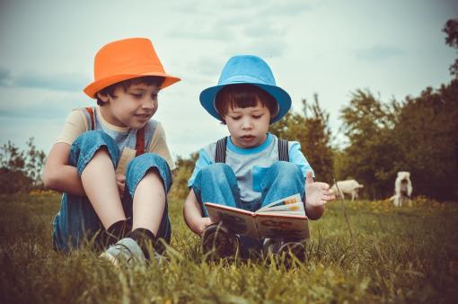 Et si la lecture remplaçait les devoirs ?