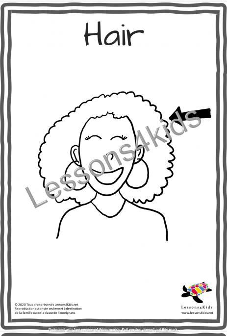 Illustrations et Flashcards Lessons4kids