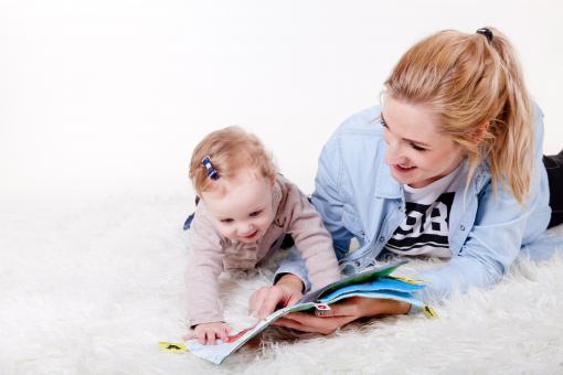 L'importance de faire la lecture aux enfants