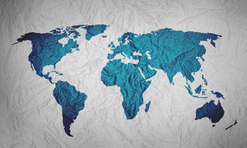 Où parle-t-on anglais dans le monde ?